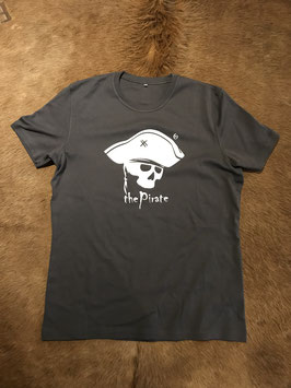 the pirate shirt anthrazit