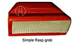 Simple Rasp