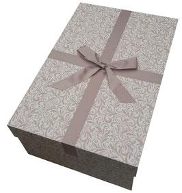Brautkleidbox - Perlentraum