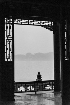 Beijing Summer Palace – Chinese Tea House