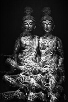 Asian Reflection