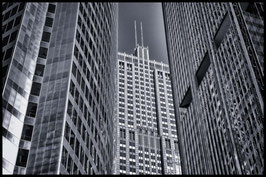 Chicago – The Sky's the Limit (3/4 Series)