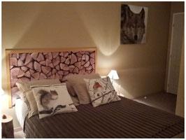 Chambre Douceur de Châtaignes & Acces Espace Bien-être