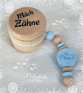 """NEU!!! Milchzahndose """"Kleiner Prinz"""""""