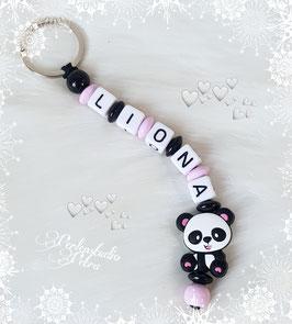 "Namensanhänger ""Mein Pandamäderl """