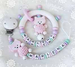 "Baby Set  ""Traumfuchserl"""