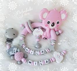 """Baby Set  """"Kleiner Koala"""""""