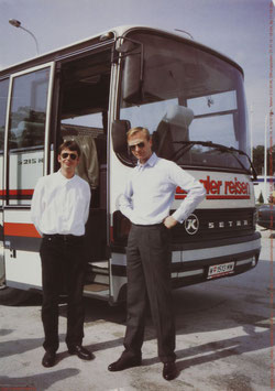 Kogler / Zobernig (Peter Kogler und Heimo Zobernig) 1999