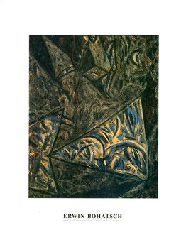 Bohatsch (Erwin Bohatsch - Ausstellungs-Katalog) 1984/85.