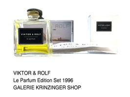 Viktor & Rolf - Le parfum (Edition / art multiple) 1996