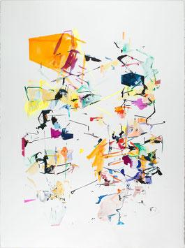 Stefanie De Vos - Untitled (Kunst / Artwork) 2019.
