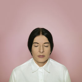 Edition: Abramović (Marina Abramović - The current) 2013.