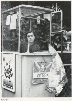 Pfaundler (Wolfgang Pfaundler. Strukturen - Modelle -Objekte. Photographien 1955-1975) 1986.