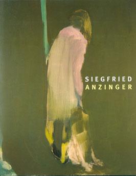 Siegfried Anzinger - Museum Moderner Kunst Stiftung Ludwig Wien (Buch / art book 1998).