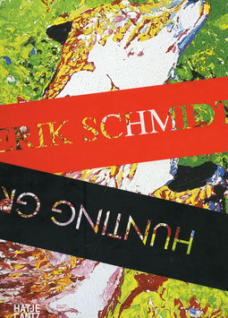 Schmidt (Erik Schmidt - Hunting Ground) 2007.
