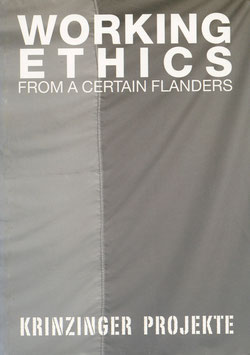 Working Ethics (From a Certain Flanders) 2004.