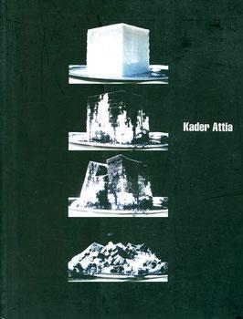 Attia ( Kader Attia - Centro Huarte ) 2008.