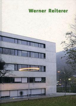 Reiterer (Werner Reiterer - Kunst Haus Baselland) 2003.