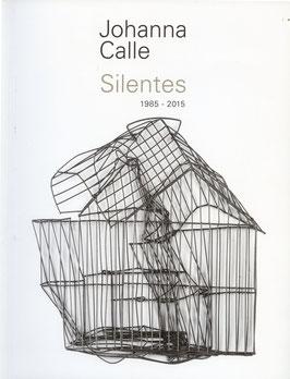 Calle (Johanna Calle - Silentes (Buch / Book)