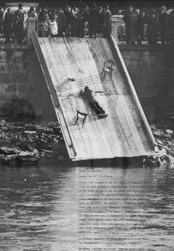 Terry Fox - Slide on the Inn, Poster  1979