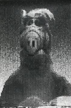 Edition: Kogler (Peter Kogler - ALF ) 1988