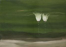 Artwork / Original: Sonnenschein (Eliezer Sonnenschein - Saint Maria) 2010.