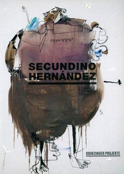 Hernandez (Secundino Hernandez - Ausstellung, Krinzinger Projekte) 2007.