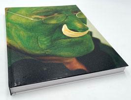 Lois Weinberger - Basics Ausstellung im Belvedere 21 (Kunstbuch / art book)