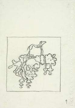 Artwork / Original: Ohlsson (Jonas Ohlsson - U.T. / Pudel).