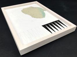 Andreas Werner - O.T. (Original Kunst / artwork 2013).