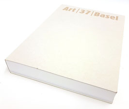Art Basel 37 in Basel - (offizieller Katalog / catalog 2006).