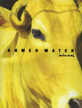 Mater (Buch / Book: Ahmed Mater)