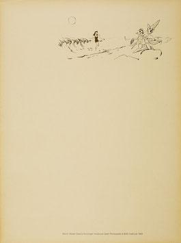 Walde (Zeitung / Newspaper: Martin Walde - Ausstellung Innsbruck) 1983.
