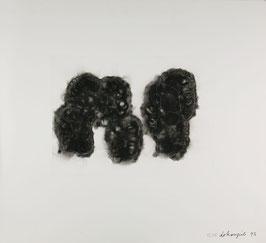 Edition: Dokoupil (Jiri Georg Dokoupil - Faces) 1991.