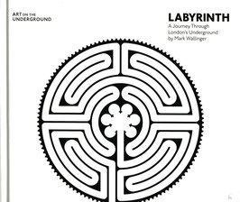 Wallinger (Mark Wallinger - Labyrinth) 2015.