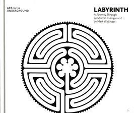 Wallinger (Mark Wallinger - Labyrinth) 2015.