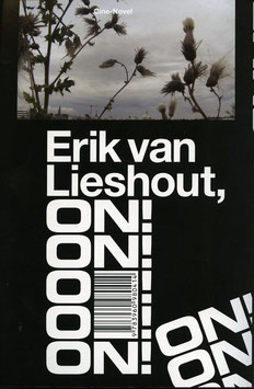 Lieshout (Erik van Lieshout - the show must ego on) 2016.
