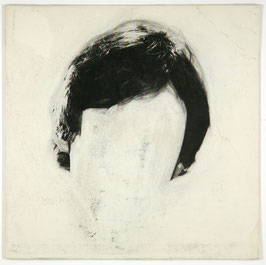 Artwork / Original: Chauhan (Ajit Chauhan Untitled LP (Record 537)) 2009.