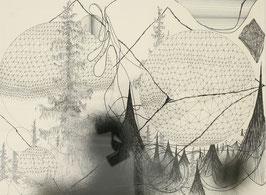 Artwork / Original: Satoshi (Ohno Satoshi - O.T.) 2006.