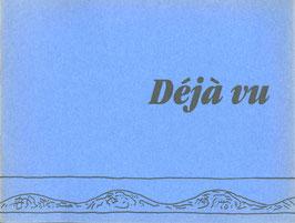 Mosbacher (Alois Mosbacher - Deja Vu) 1987.