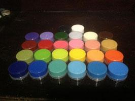 Aqua Makeup color básico  (35 gr)