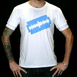 Knopfshirt - Klinge - Blau