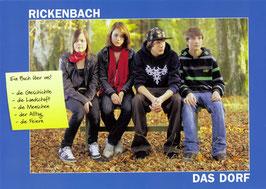 Rickenbacher Buch