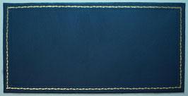 Leder Schreibunterlage im antiken englischen Stil mit Prägung  A591bl