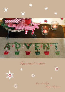 Leaflet Advent