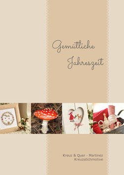 Leaflet Gemütliche Jahreszeit