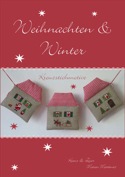 Leaflet Weihnachen & Winter