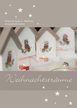 Leaflet Weihnachtsträume
