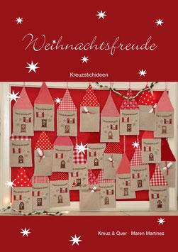 Leaflet Weihnachtsfreude