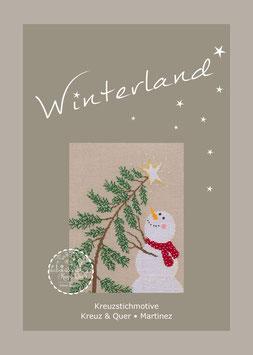 Leaflet Winterland